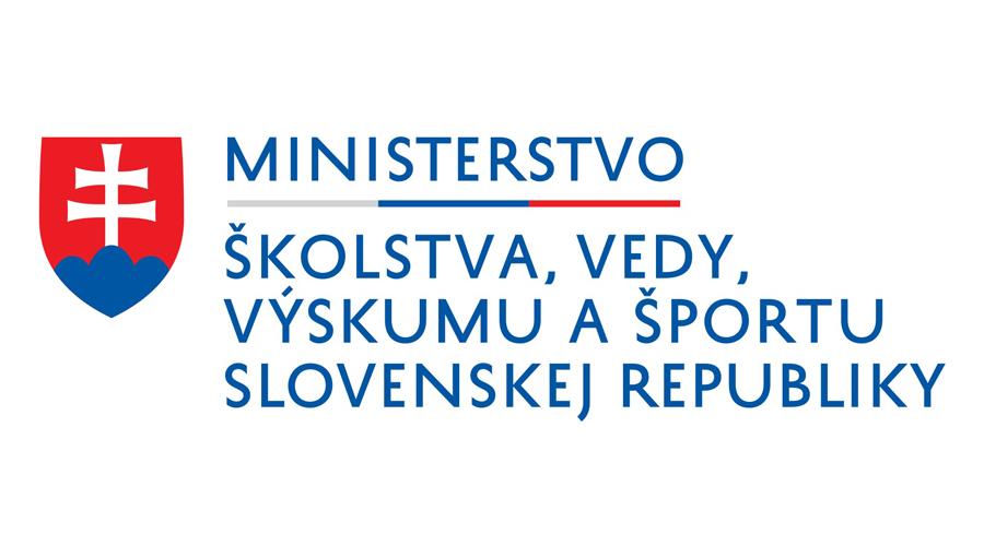 Ministerstvo, školstva, vedy, výskumu a športu Slovenskej republiky -  Slovenský zápasnícky zväz