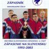 VI. časť (1993-2003)